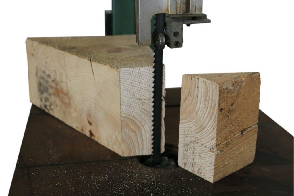 EASYBEAR木工带锯条