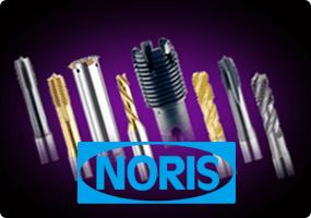 NORIS丝锥/螺纹刀具